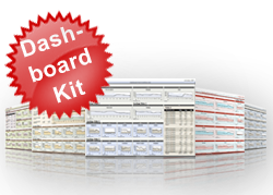 dashboard kit
