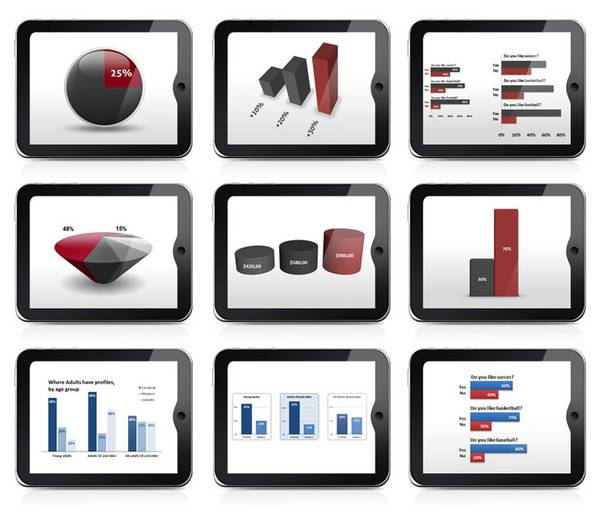 free excel chart template